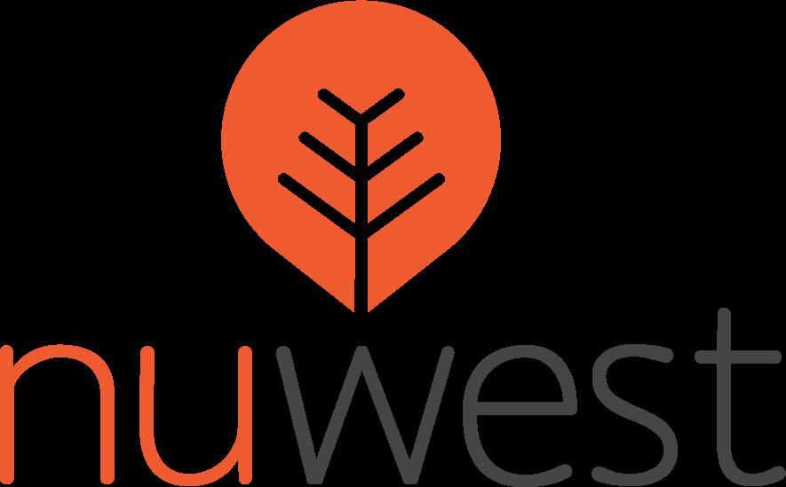 nuwest logo
