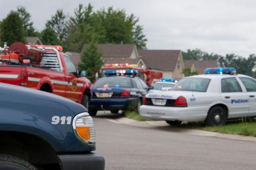 san bernardino emergency response