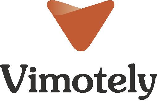 Vimotely Logo